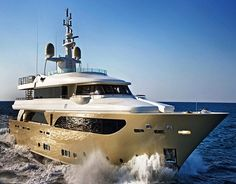 Look no further than booking a crn yachts, why? http://goo.gl/YzLVRe