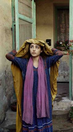 Sony Pictures Classics presents 'The Patience Stone'. We Are The World, People Around The World, Afghan Girl, Afghan Dresses, Iranian Women, Ansel Adams, Folk Costume, World Cultures, Looks Cool