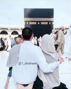 A true religion has good morals – Path to Happiness Cute Muslim Couples, Muslim Girls, Cute Couples, Islamic Images, Islamic Pictures, Islamic Art, Islamic Quotes, Anime Muslim, Muslim Hijab