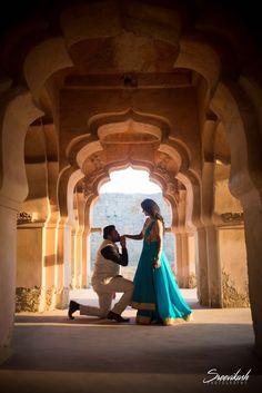 Whole world for you! Photo by Sree Vikash Photography, Bangalore  #weddingnet #wedding #india #indian #indianwedding #weddingdresses #realwedding #lehenga #lehengacholi #details #sweet #cute #gorgeous #fabulous  #bridesmaids #prewedding #photoshoot #blue