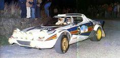 Pregliasco Perissutti Targa Florio 1981