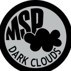 Dark Clouds / Minnesota United FC / NASL