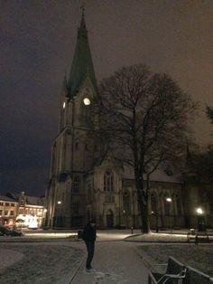 Kristiansand roadtripwiththeboyfriend Kristiansand, Amazing Architecture, Travel, Viajes, Traveling, Trips, Tourism