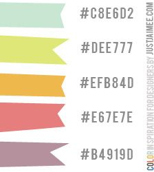 Trendy Colors fluorescent or neon colors hex numbers | colours | pinterest