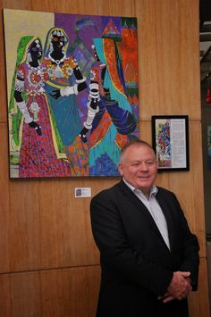 #NovotelHyderabadConventionCentre Presents #ColoursofNovotel An Evening with #Artists #AnEveningwithArtists #NeilPaterson #Novotel http://www.pocketnewsalert.com/2015/04/Novotel-Hyderabad-Convention-Centre-Presents-Colours-of-Novotel-An-Evening-with-Artists.html