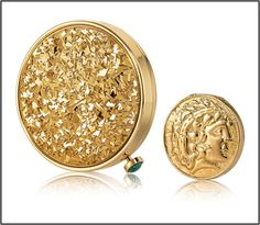 Prosperity-LucidityTranslucent Pressed Powder-Youth Dew Gold Coin-Youth Dew solid perfume Estee Lauder