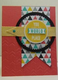 Mojo336, SUO ,Retro by CAROL G. - Cards and Paper Crafts at Splitcoaststampers