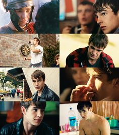 Nico Mirallegro as Finn Nelson from My mad fat diary Pretty People, Beautiful People, Nico Mirallegro, Wolf Girl, Male Photography, Man Candy, Celebrity Crush, Movie Tv, Tv Series