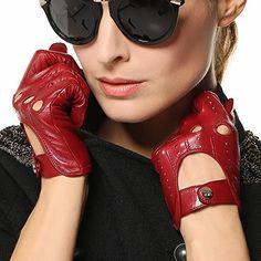 Done.. Elma Tradional Women's Italian Nappa Leather Gloves Motorcycle Driving Open Back (M, Burgundy) ELMA http://www.amazon.com/dp/B00N1QPIIY/ref=cm_sw_r_pi_dp_NGpCub1AKPEJG35