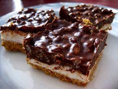 chocolate peanut butter marshmallow bars