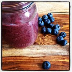 Year of the Dragon Smoothie - this smoothie relies on antioxidant ...