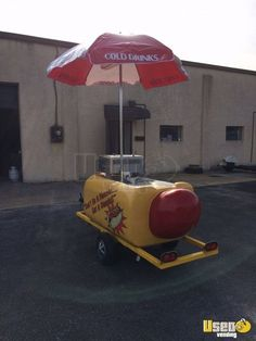 New Listing: http://www.usedvending.com/i/Used-Hot-Dog-Cart-in-New-Jersey-for-Sale-/NJ-Q-576Q Used Hot Dog Cart in New Jersey for Sale!!!