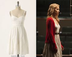 Thanks Laura! Anthropologie Lynx & Leo Dress - No longer available Worn with: Anthropologie belt