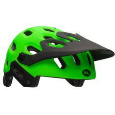 Bell Super 2 MTB Helmet (MIPS)   MTB Helmets Mountain Bike Helmets, Mountain Biking, Fight Gym, Martial Arts Supplies, Mma Gear, Helmet Design, Boxing Gloves, Kickboxing, Bicycle Helmet