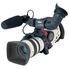 Looking for the best digital video camera for safari? If you're planning to buy a camcorder, here are some of the best digital video cameras for wildlife filming and safari. Best Digital Camera, Canon Digital, Digital Audio, Still Camera, Black Friday Specials, Zoom Lens, Photography Equipment, Camcorder, Filmmaking