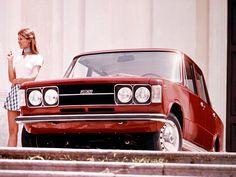 1972–74 Fiat 124 Special