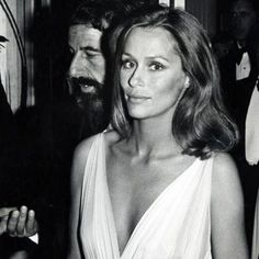 "7. Be Beautiful Inside And Out - ""Lauren Hutton is my ultimate beauty inspiration. She has this wonderful inner beauty about her and I love the way she carries herself. I also like that she always keeps her look so natural and clean. Audrey Hepburn is another icon. She was so glamorous, beautiful, and had a great sense of style."""
