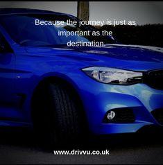 www.drivvu.co.uk Journey, Bmw, Vehicles, The Journey, Car, Vehicle, Tools