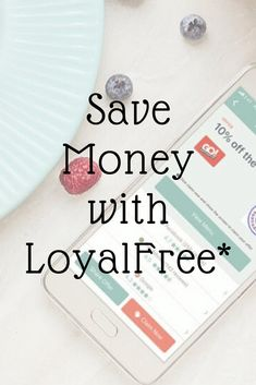 A free app that rewards you for being a loyal customer to chain or your local businesses! Great if you're looking for an outing xx Frugal Recipes, Frugal Tips, Saving Ideas, Money Saving Tips, Loyal Customer, Save Your Money, Blogging, Posts, App