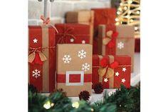 Pacchetti di Natale: tante idee originali per incartare i regali - Grazia.it