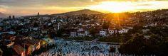 The Top 10 Things to Do and See in Sarajevo #sarajevo #bosniaandherzegovina #guide