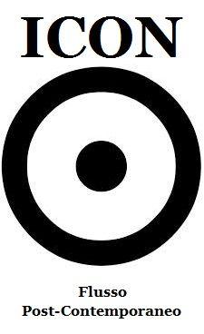 ICON. Flusso Post-Contemporaneo Collettiva. 24 settembre 2014 - 24 novembre 2014 RINASCENZA CONTEMPORANEA, via Palermo 140-65122 Pescara Presenta il Critico d'Arte Andrea Domenico Taricco
