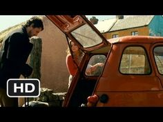 Leap Year #4 Movie CLIP - He Got You a Suitcase? (2010) HD