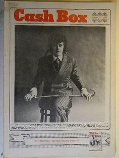 Cash Box Magazine (8-27-66)
