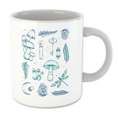 Funny Mugs | Novelty Mug Printing ☕| IWOOT