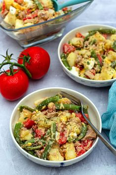 Batch Cooking, Cooking Recipes, Caribbean Recipes, Healthy Diet Recipes, Food Inspiration, Entrees, Meal Prep, Good Food, Food And Drink