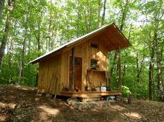 Fernstone Cabin