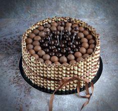 Chocolates, Disney Drinks, Summer Treats, No Bake Cake, Tiramisu, Starbucks, Cake Recipes, Cake Decorating, Food And Drink