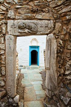 Skiathos, More Images, Doorway, Islands, Entrance, Greece, Beautiful, Greece Country, Entryway