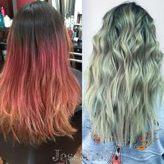 See this Instagram photo by @jess8585 • 32 likes ombre