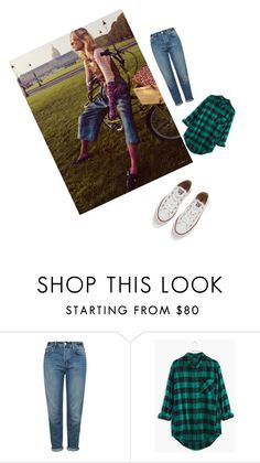 """""""relax#"""" by anela1510 ❤ liked on Polyvore featuring Burton, Topshop, Madewell, Converse, women's clothing, women, female, woman, misses and juniors"""