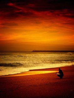 djferreira224:  Nature . Sea (L'Attente) by Tiquetonne2067 on Flickr.