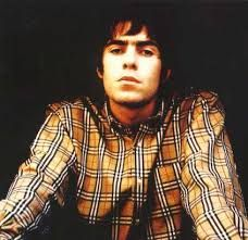 liam gallagher young -