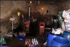Chai!! See How Fraudsters Manufacture Fake Coca-Cola Products (Photos) - http://www.77evenbusiness.com/chai-see-how-fraudsters-manufacture-fake-coca-cola-products-photos/