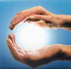 Reiki Healing Hands <3