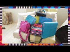 Kipling x Isabelle Fuhrman Back To School Q Video