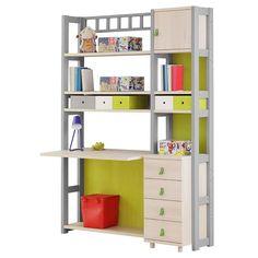 παιδικά γραφεία-βιβλιοθήκες- Το νέο online περιοδικό για το παιδί - ebiskoto.gr
