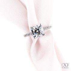 dreamlike whitegold diamond ring #yorxs #diamantring #frühlingsgefühl