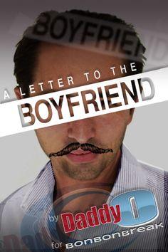 A Letter to the Boyfriend Open Letters,Open letter