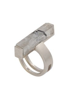 Kelly Wearstler + 11 more statement rings