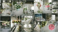 Gallery - Planned To Perfection Wedding Venues, Table Decorations, How To Plan, Gallery, Plants, Furniture, Home Decor, Wedding Reception Venues, Wedding Places