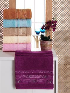 Fabric : Cotton  Design : Begonya  Dimension : 50*90