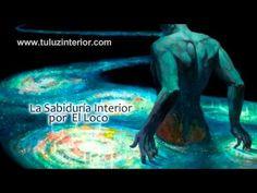 El Loco - La Sabiduria Interior (Audiolibro completo)