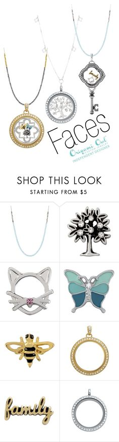"""Faces"" by paulette-matthews on Polyvore"