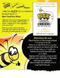 Remove Botox Injection Pain - Bee Cool Icy Wipes http://www.amazon.com/Botox-Injection-Pain-Anesthetic-Soothing/dp/B00TM5HSAY