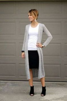 Outfit Work Trends 2017 (33)